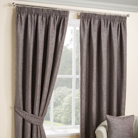 Balmoral Ready Made Lined Curtains
