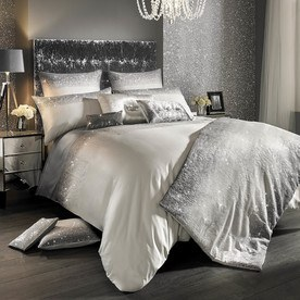 Kylie Minogue - Glitter Fade Bedding Collection