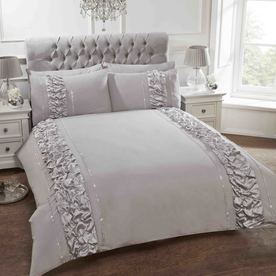 Provence Embellished Bedding Set