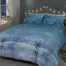 Starry Nights Bedding Set