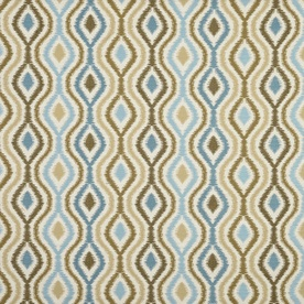 Verrusio Curtain Fabric