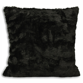 Chinchilla Filled Cushion