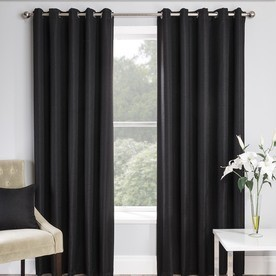 Warwick Ready Made Blockout Eyelet Curtains