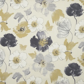 Carla Curtain Fabric