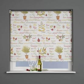 Lifestyle Roller Blind