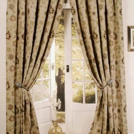 Zurich Lined Ready Made Curtains
