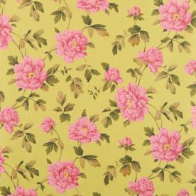 Jardin Curtain Fabric