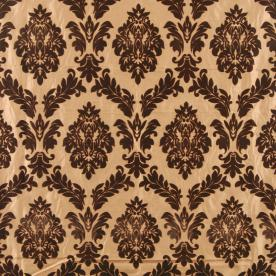 Leonardo Curtain Fabric
