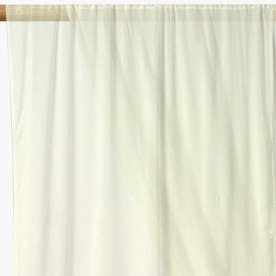 Charlotte Voile Curtain Fabric