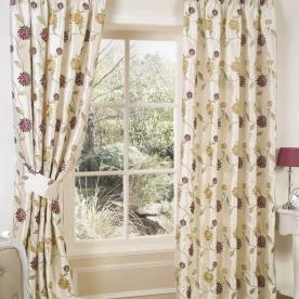 Tuscany Ready Made Curtains