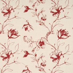 Lynette Curtain Fabric