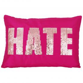 Hate Cushion