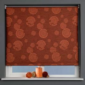 Cosmic Blackout Roller Blind