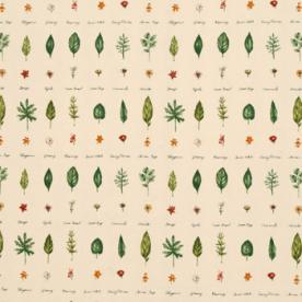 Provence Curtain Fabric