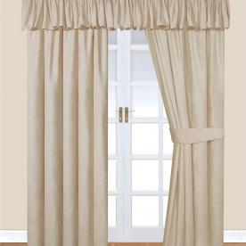 Velvet Ready Made Curtains