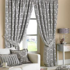 Hanover Ready Made Curtains