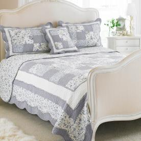 Toulouse Quilted Bedspread