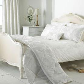 Balmoral Embroidered Duvet Cover