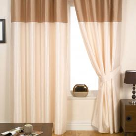 Harmony Ready Made Eyelet Curtains