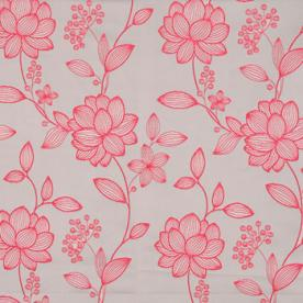 Melody Curtain Fabric