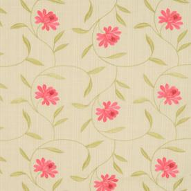Flourish Curtain Fabric