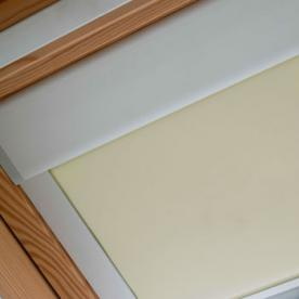 Blackout Roller Blind for VELUX® Window