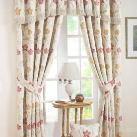 Canterbury Ready Made Curtains