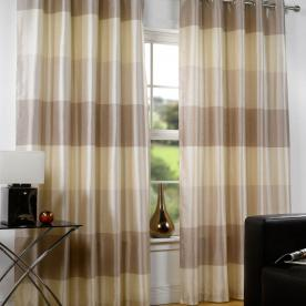 Rio Ready Made Eyelet Curtains
