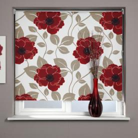 Papavero Blackout Roller Blind
