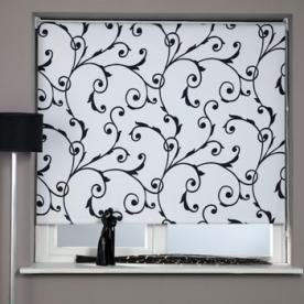 Virginia Blackout Roller Blind