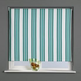 Stripe Blackout Roller Blind