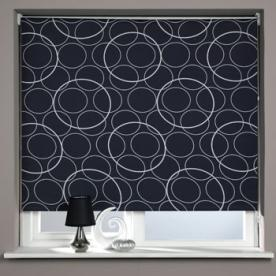 Spiro Blackout Roller Blind